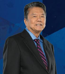 Hon. Lascelles Chin